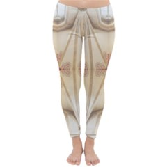 Wells Cathedral Wells Cathedral Classic Winter Leggings