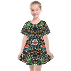 Mll 68 Kids  Smock Dress by ArtworkByPatrick