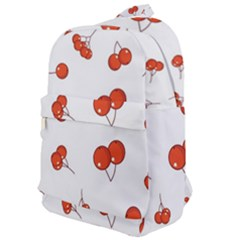 Cherry Picked Classic Backpack by WensdaiAddamns