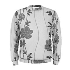 Wallflower Men s Sweatshirt