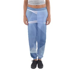 Wallpaper Abstraction Women s Jogger Sweatpants