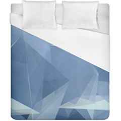 Wallpaper Abstraction Duvet Cover (california King Size)