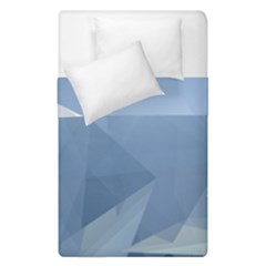 Wallpaper Abstraction Duvet Cover Double Side (single Size)