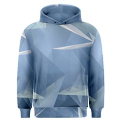 Wallpaper Abstraction Men s Overhead Hoodie