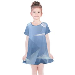 Wallpaper Abstraction Kids  Simple Cotton Dress