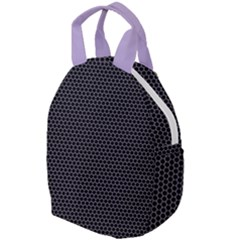 Hexagon Effect  Travel Backpacks by TimelessFashion