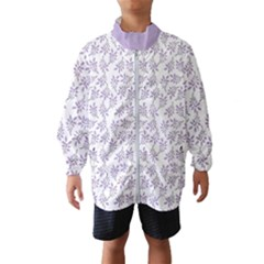 Just Leaves  Windbreaker (kids) by TimelessFashion