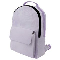 Marble  Flap Pocket Backpack (small) by TimelessFashion