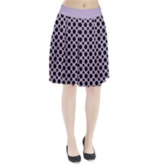 Polka Dots (medium) Pleated Skirt by TimelessFashion