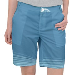 Airy Pocket Shorts