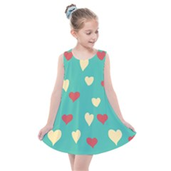 Tenderhearted Kids  Summer Dress by WensdaiAmbrose