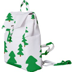 Christmas Tree Holidays Buckle Everyday Backpack