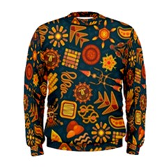 Magician s Toolbox  Men s Sweatshirt