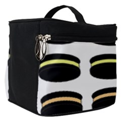 Cookies Moon Pies Make Up Travel Bag (small)
