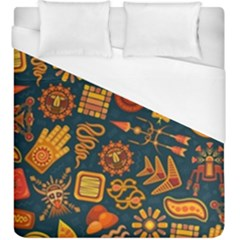 Magician s Toolbox  Duvet Cover (king Size)