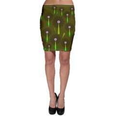 Zappwaits Bodycon Skirt