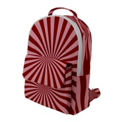 The Ringmaster Flap Pocket Backpack (large) by WensdaiAddamns
