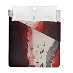 Armageddon Duvet Cover Double Side (full/ Double Size)