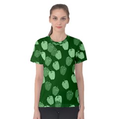 Seamless Paprica Women s Cotton Tee