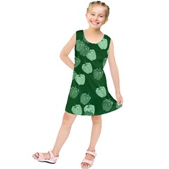 Seamless Paprica Kids  Tunic Dress