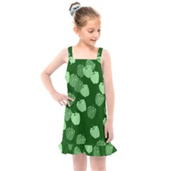 Seamless Paprica Kids  Overall Dress