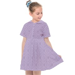 Simple Squares  Kids  Sailor Dress by TimelessFashion