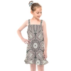 Digital Art Space Kids  Overall Dress by Mariart