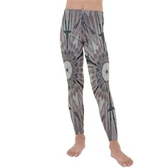 Digital Art Space Kids  Lightweight Velour Leggings by Mariart