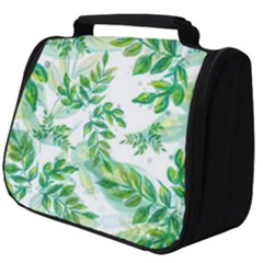 Tiny Tree Branches Full Print Travel Pouch (big) by WensdaiAmbrose