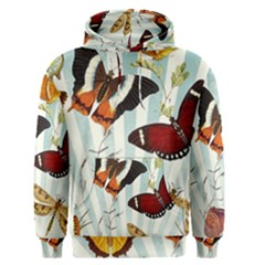 My Butterfly Collection Men s Pullover Hoodie