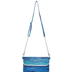 Into The Chill  Mini Crossbody Handbag