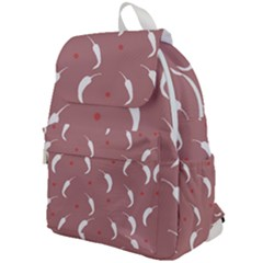 Pepper Nutrition Kitchen Top Flap Backpack
