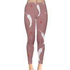 Pepper Nutrition Kitchen Inside Out Leggings