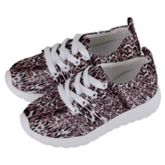 Luxury Animal Print Kids  Lightweight Sports Shoes by tarastyle