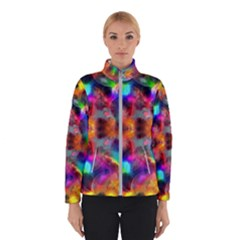 Farbenpracht Kaleidoscope Winter Jacket
