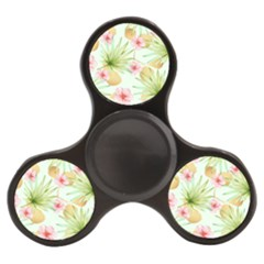 Fancy Tropical Pattern Finger Spinner by tarastyle