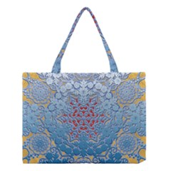 Pattern Background Pattern Medium Tote Bag