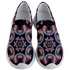 Ornament Kaleidoscope Women s Lightweight Slip Ons