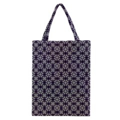 Ornaments  Kaleidoscope Pattern Classic Tote Bag