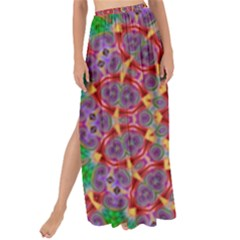 Background Image Decorative Maxi Chiffon Tie Up Sarong