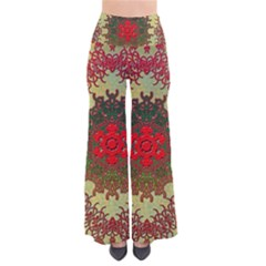 Tile Background Image Color Pattern So Vintage Palazzo Pants