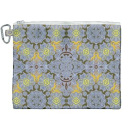 Background Image Decorative Abstract Canvas Cosmetic Bag (xxxl)