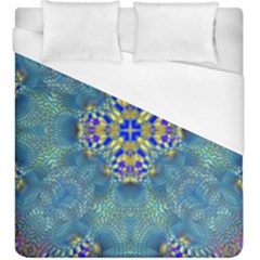 Tile Background Image Graphic Duvet Cover (king Size) by Pakrebo