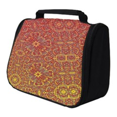 Background Image  Wallpaper Full Print Travel Pouch (small)