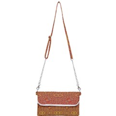 Background Image  Wallpaper Mini Crossbody Handbag