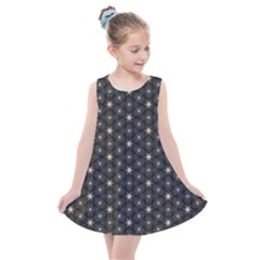 Background Pattern Structure Kids  Summer Dress by Alisyart