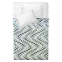 Abstract Geometric Line Art Duvet Cover Double Side (single Size)