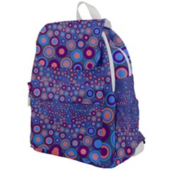 Zappwaits Spirit Top Flap Backpack by zappwaits