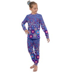 Zappwaits Spirit Kids  Long Sleeve Set