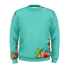 Come See The Cherry Trees Men s Sweatshirt